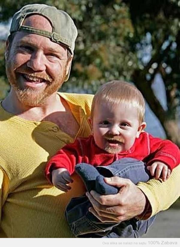 Kakav tata - takav sin