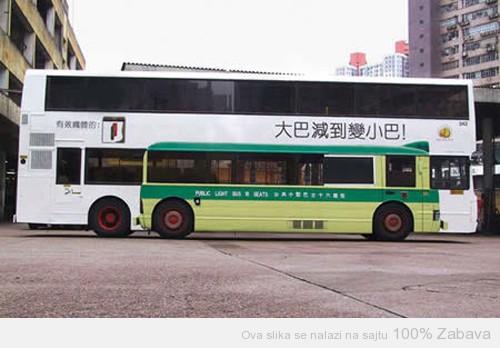 Autobus/i