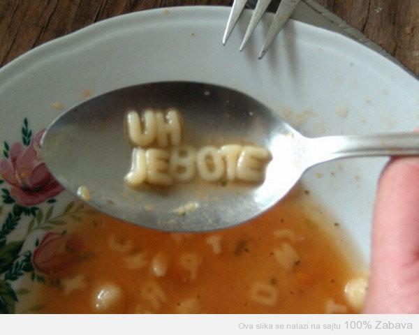 Jebote supa