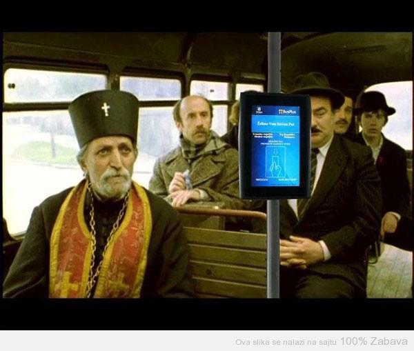 Kada se pojavio Bus Plus