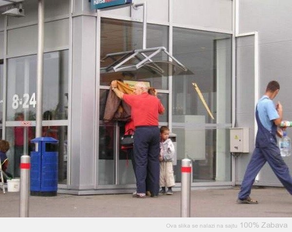 Piroćanski bankomat