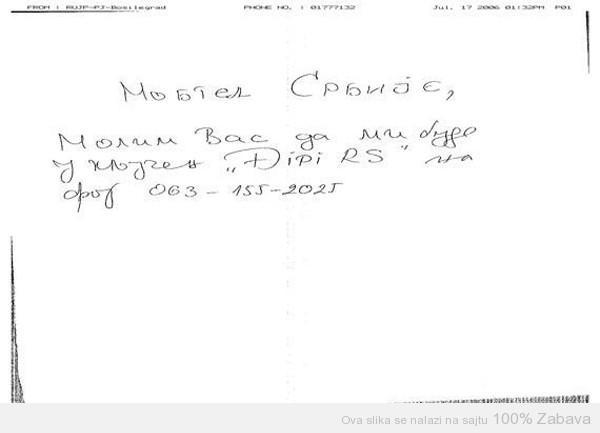 Pismo Mobtelu