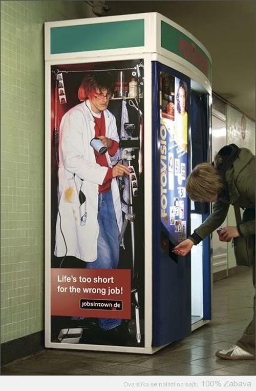Foto automat