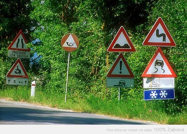 Putevi u Srbiji