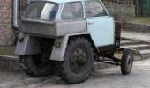 traktor-lada