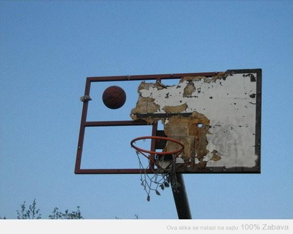 Ulični basket