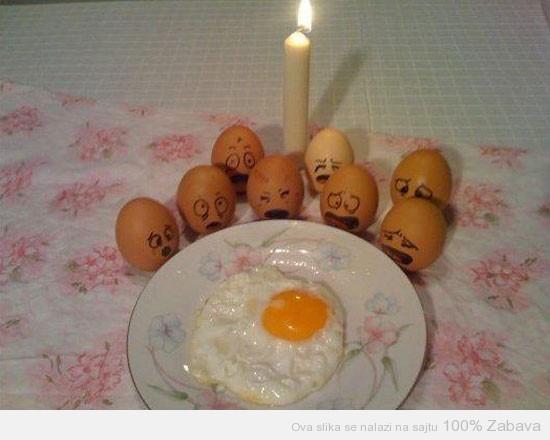 Upalite za mnom sveće