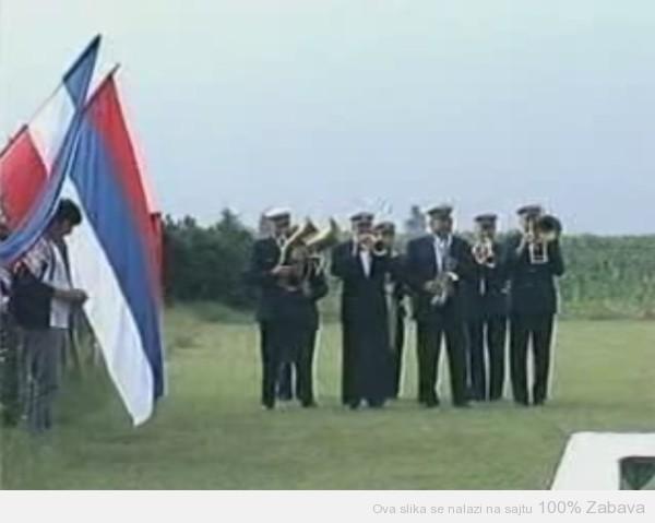 Jugoslovenska himna