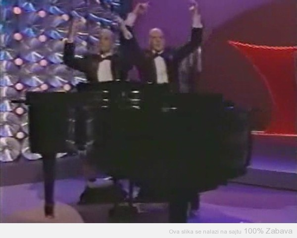 Pijanisti